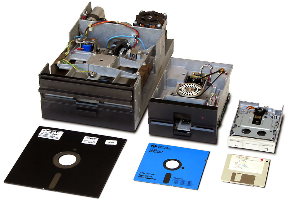 floppy-disk-drives