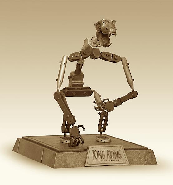 king_kong-Robot_1933_riproduzione