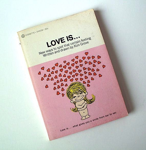 love-is-libro