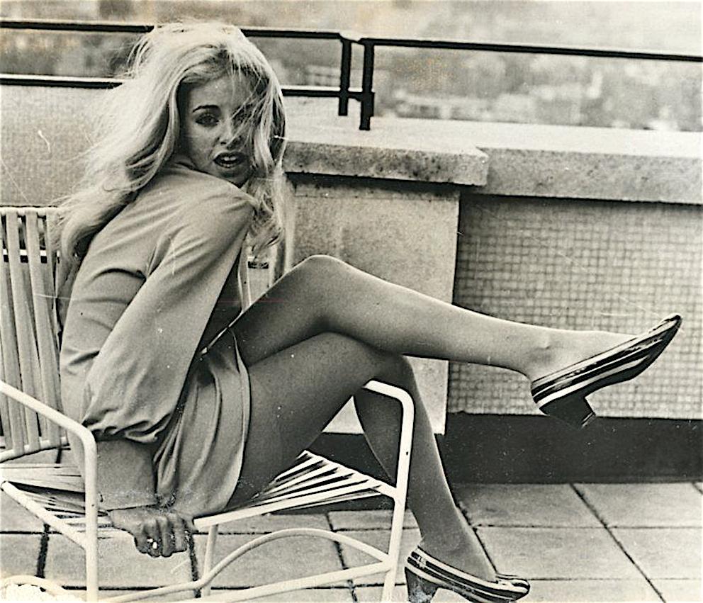sydne_rome_1968