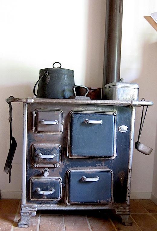Cucina economica del passato curiosit e bellissime foto for Cucina economica zoppas
