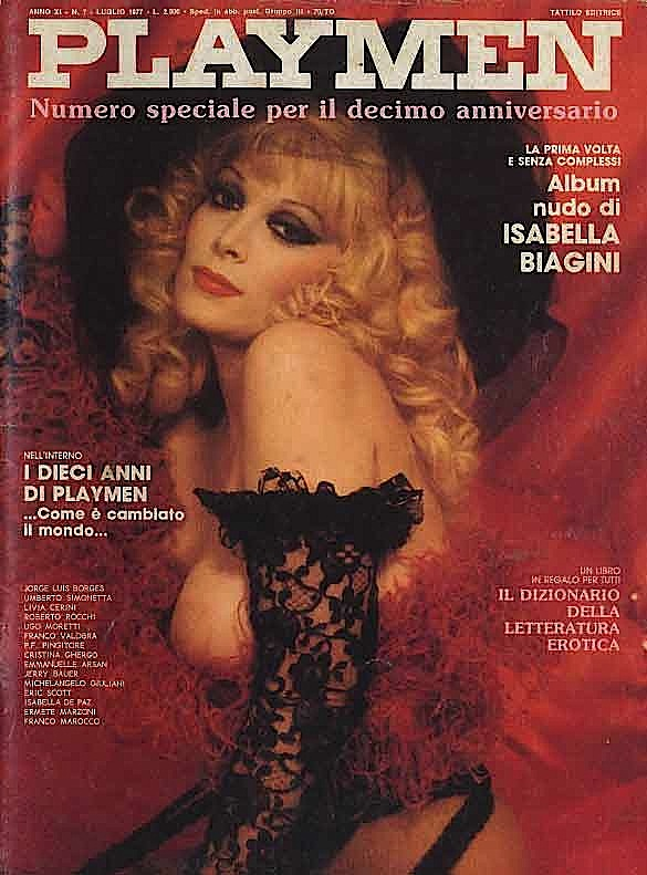 Isabella_biagini_PLAYMEN_1977