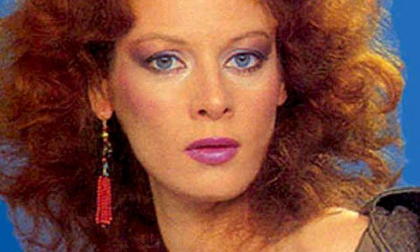 PAOLA SENATORE … Mitica attrice anni '70