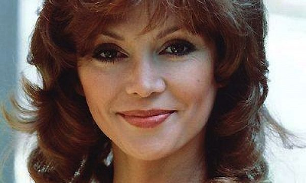 VICTORIA PRINCIPAL – (Pamela Ewing in Dallas) – Come era e Come è