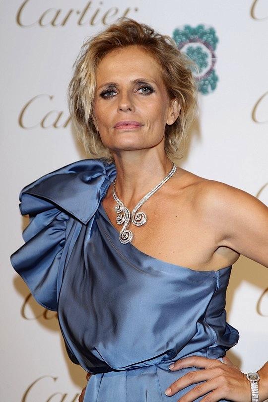 """""""Sortilege de Cartier"""" Collection Launch In Rome - Arrivals"""