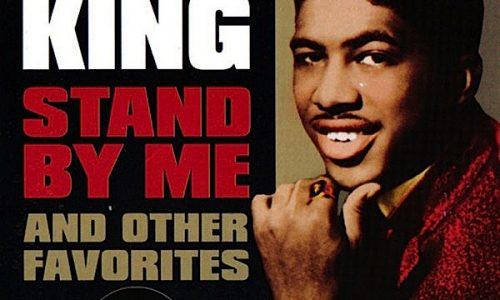 Addio a BEN E. KING l'autore di STAND BY ME – (1938/2015)