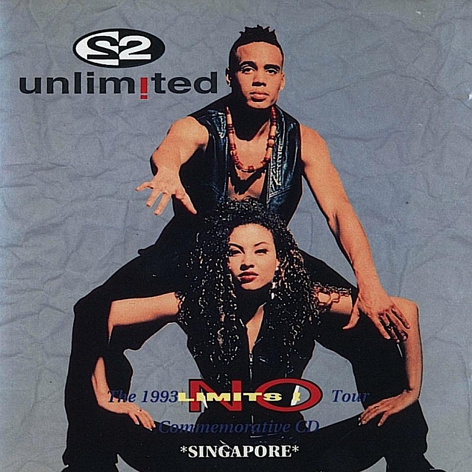 2_Unlimited-No_Limits_The_1993_copertina