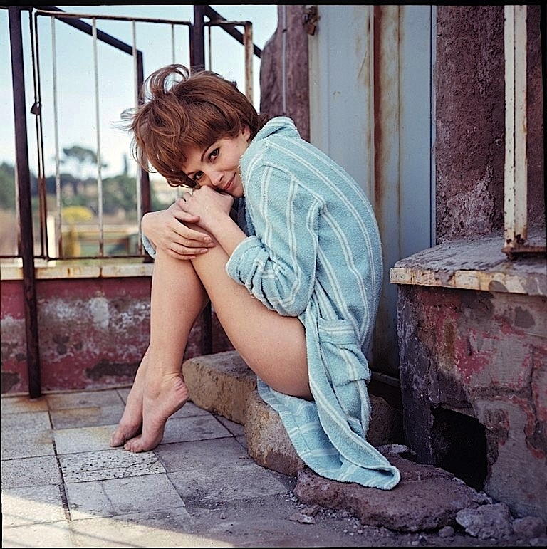 Martine_Brochard_foto_anni_60