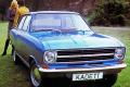 Storia dell'auto: OPEL KADETT B - (1965/1973)