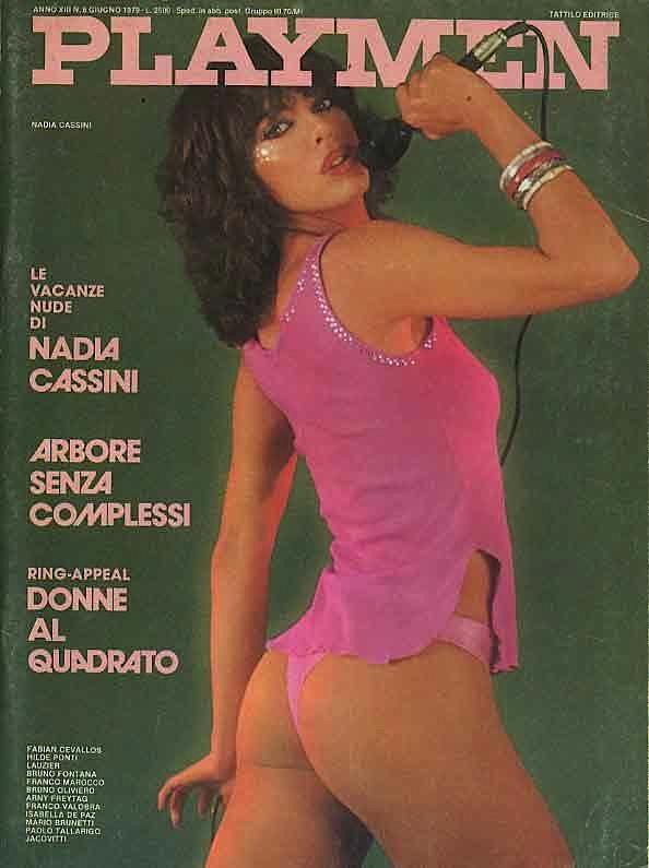 PLAYMEN_1979-nadia_cassini