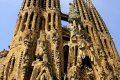Misteri e Curiosità dal mondo - SAGRADA FAMILIA - (Barcellona)