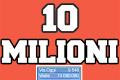 Piacere Franco - Mi presento ai 500.000 fans delle Pagine Facebook e al 10.000.000 contatto al sito