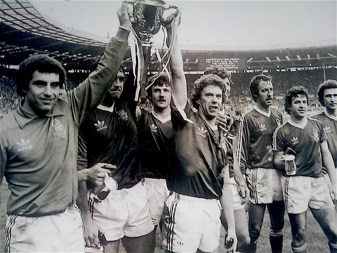 coppa dei campioni 1979 nottingham
