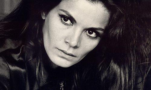 FLORINDA BOLKAN – Mitica attrice anni '70 – Come era e Come è