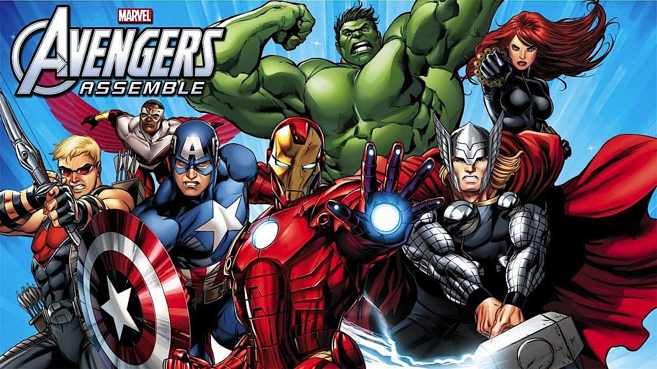 I vendicatori the avengers fumetto e film