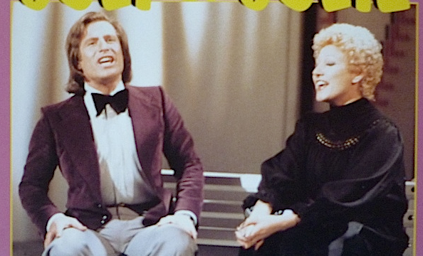JULI & JULIE – (Anni '70)