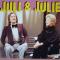 &nbsp;<center> JULI & JULIE - (Anni '70)