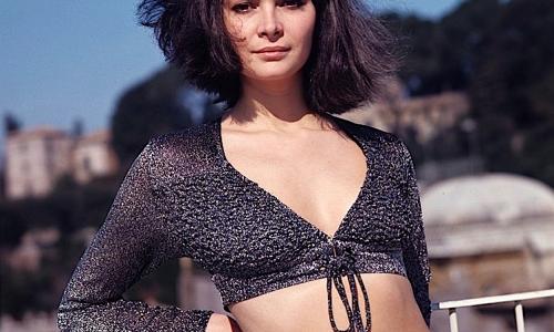 MARTINE BROCHARD – Mitica attrice anni '70 – Come era e Come è