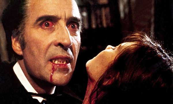 Tributo a CHRISTOPHER LEE il Conte Dracula della Hammer – (1922/2015)