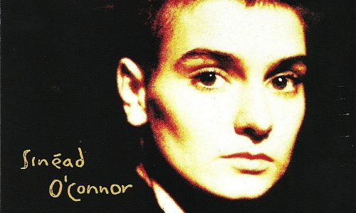 NOTHING COMPARES 2 U – Sinéad O'Connor – (1990)