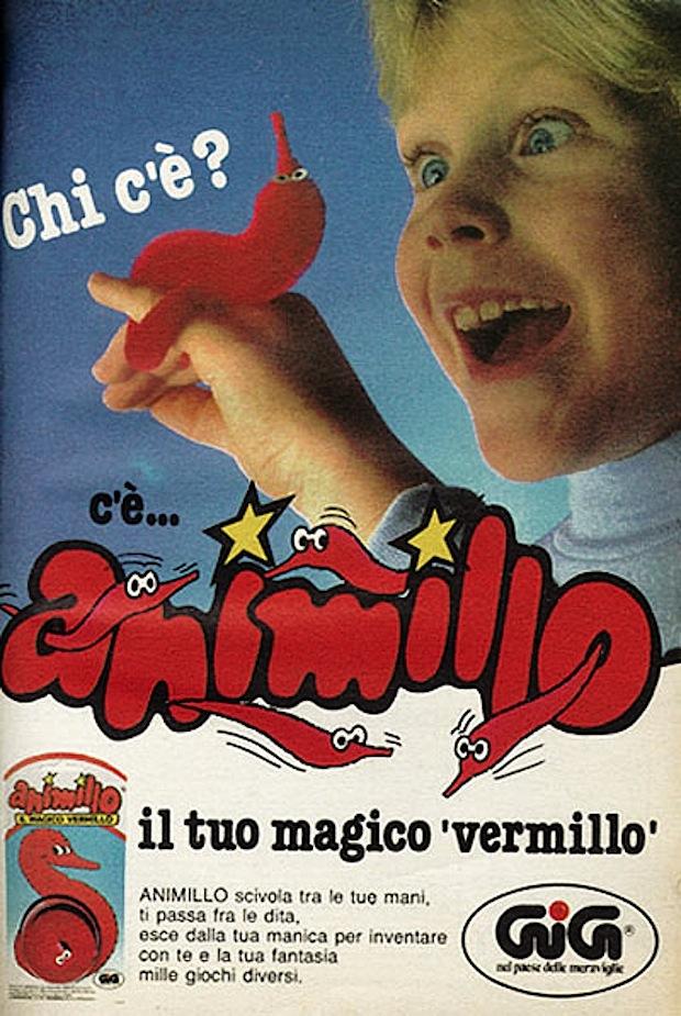 animillo_pubblicità_topolino_anni_80