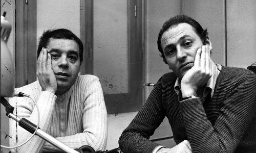 Morto MARIO MARENCO (1933/2019) …. qui con ALTO GRADIMENTO – Trasmissione radiofonica – (1970/1980)
