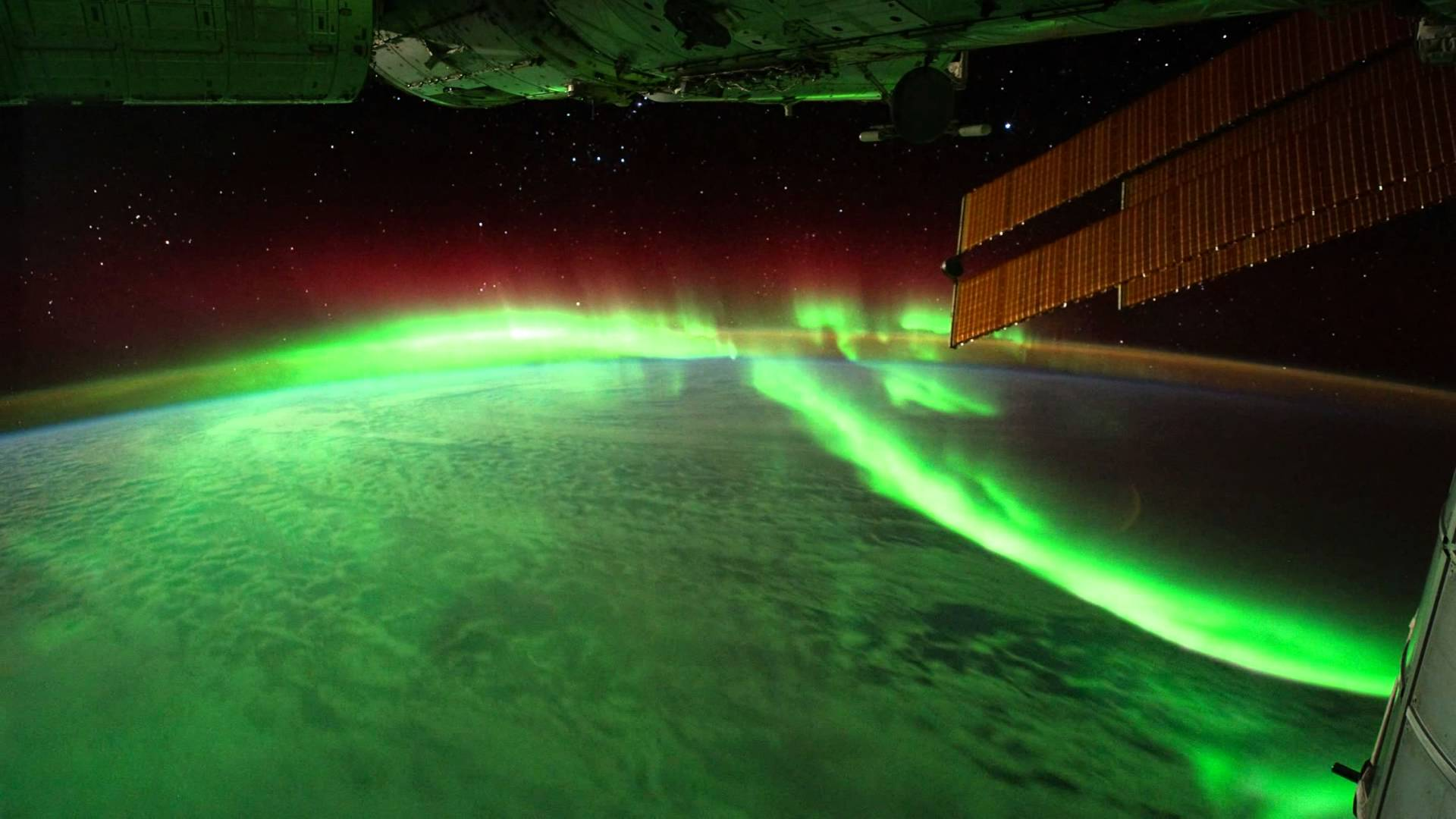 aurora polari