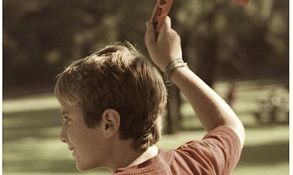 BOOMERANG – Uno dei più divertenti giochi da fare all'aperto – (anni '60 e '70)