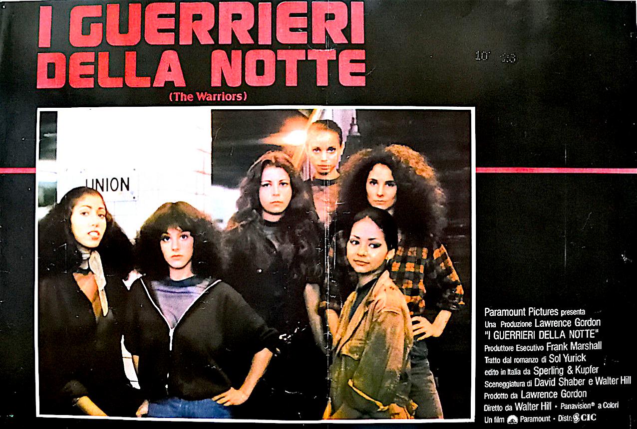 i_guerrieri_della_note_foto_busta_locandina_film