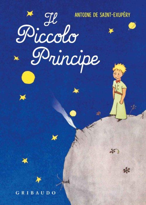 il piccolo principe letteratura per ragazzi