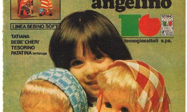 BAMBOLE SEBINO – (1957/1975) / Patatina e Angelino  (1973)