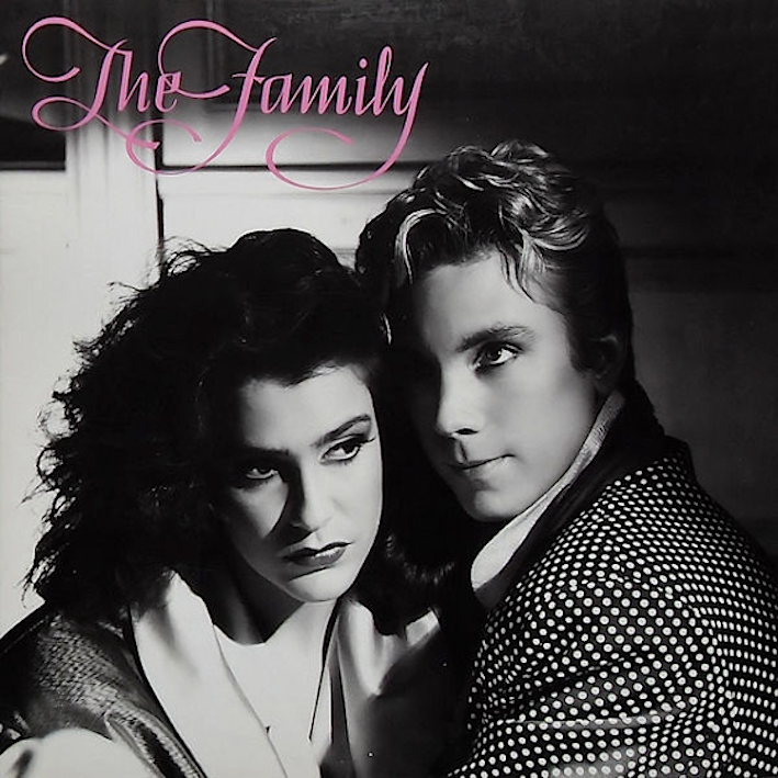 the-family-nothing-compares-1985