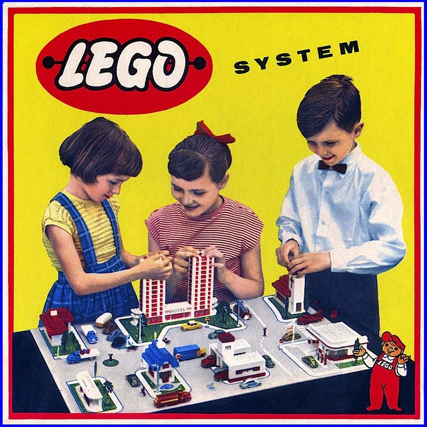 Lego_costruzioni_giocattolo_vintage_