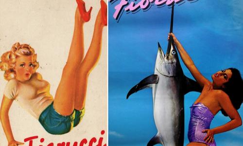 Addio a ELIO FIORUCCI uno dei grandi della moda italiana – (1935/2015)