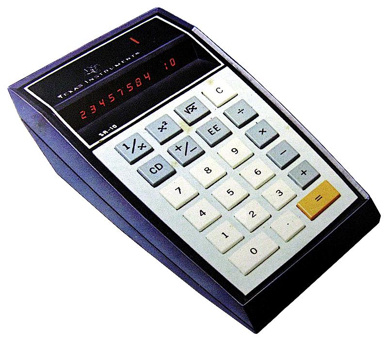 calcolatrice_texas sr-10-1972