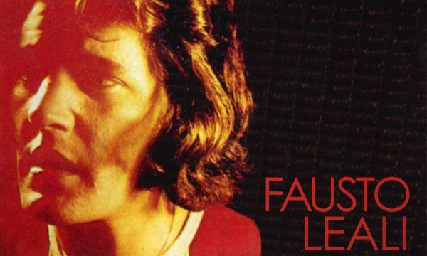 Gli anni d'oro di FAUSTO LEALI – A chi / Deborah / Angeli Negri – (1969)