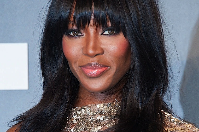 Model Naomi Campbell arrives at The Tom Ford Autumn/Winter 2015 Women's Wear Collection Presentation in Los Angeles, California, February 20th, 2015. AFP PHOTO / Valerie MaconVALERIE MACON/AFP/Getty Images