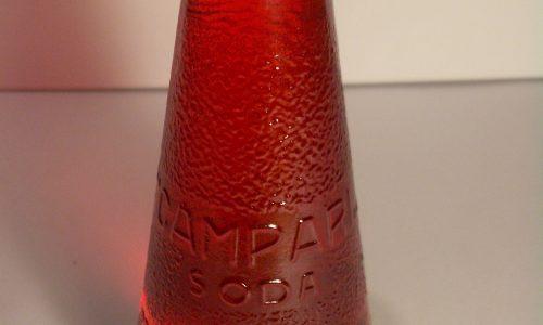 CAMPARI SODA – (dal 1932 )