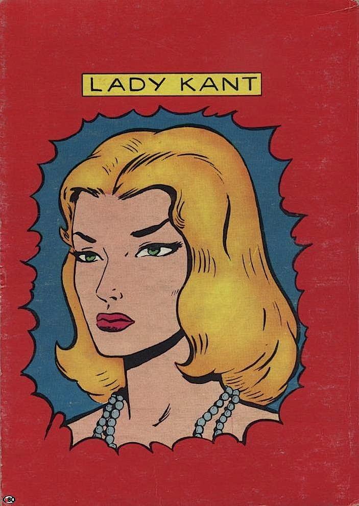 Lady-Kant-eva_prima_serie_1962