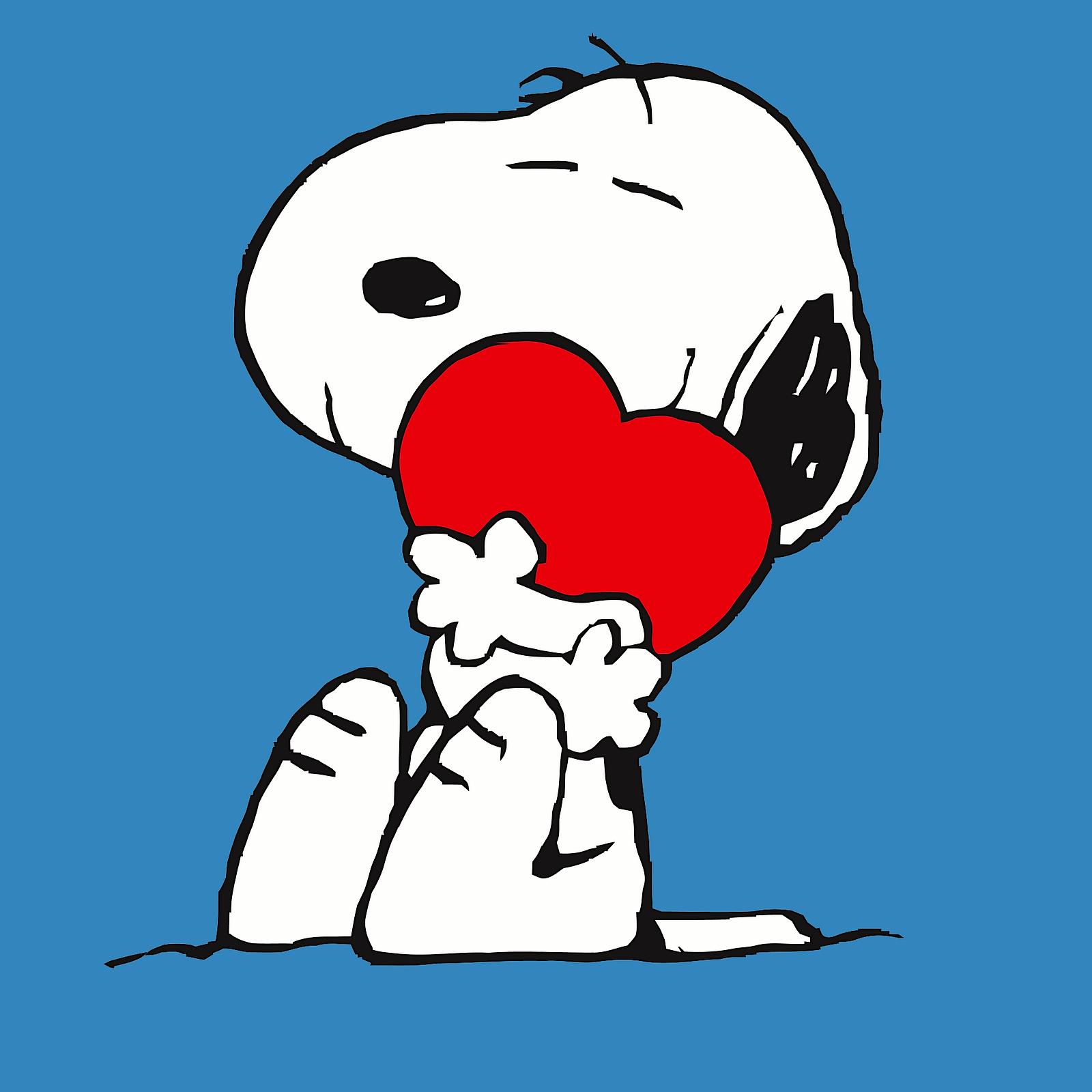 Snoopy_shultz_love