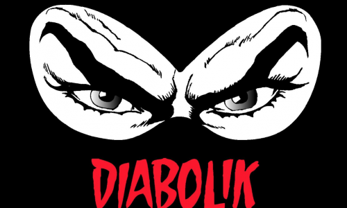 DIABOLIK – (Dal 1962)