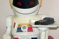 EMIGLIO Robot Giochi Prezioni - La tecnologia fine anni '80 e anni '90