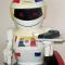 &nbsp;<center> EMIGLIO Robot Giochi Prezioni - La tecnologia fine anni '80 e anni '90