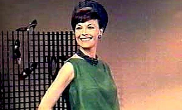 RENEE LONGARINI – (1931/2010)