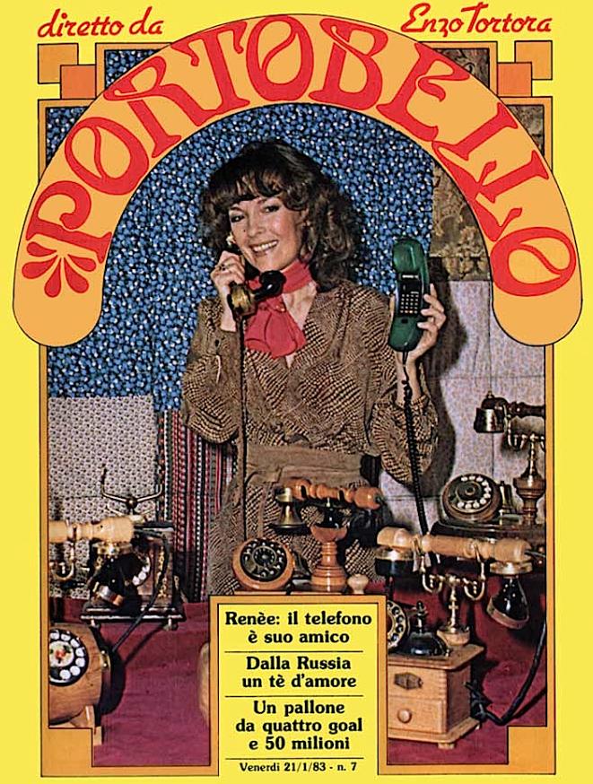 renée_longarini_portobello_1983