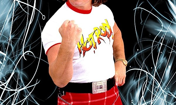 Addio a RODDY PIPER ( Rowdy ) – (1954 / 2015 )