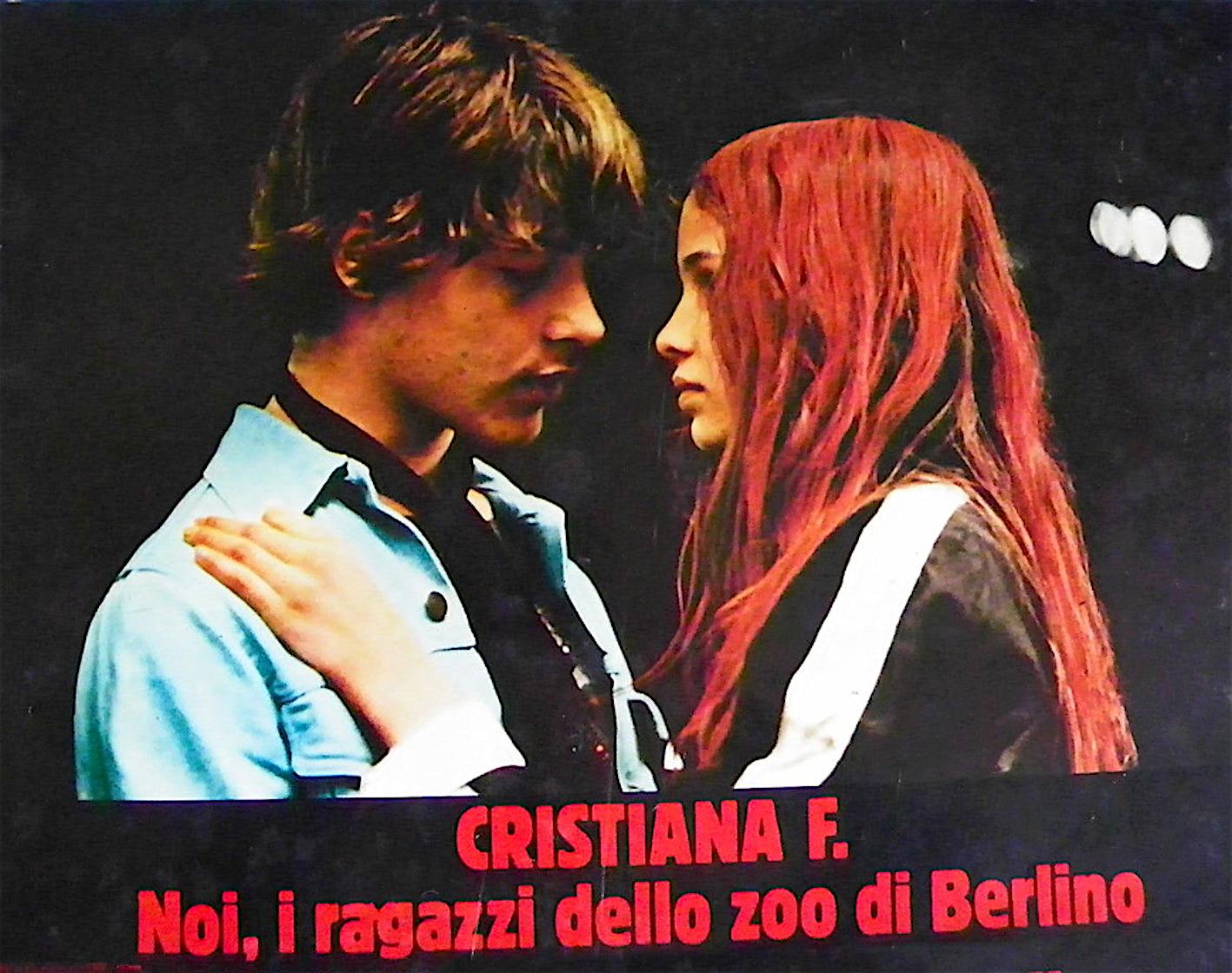 Christiane_f_zoo_berlino_poster_locandina