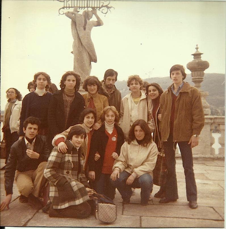 gita scolastica 1979 al lago maggiore copia
