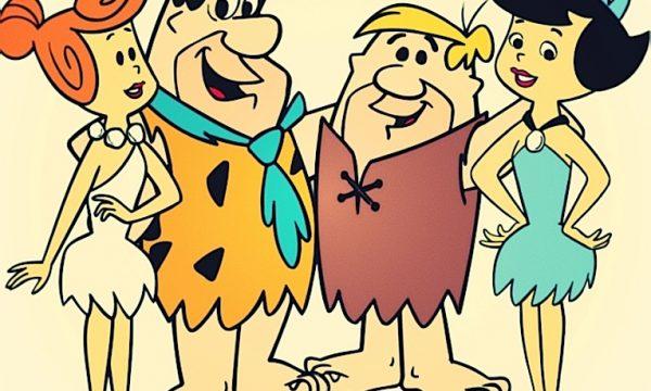 GLI ANTENATI (Flintstones) – Hanna & Barbera – (1960)