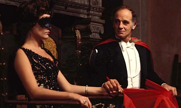 I RACCONTI FANTASTICI DI EDGAR ALLAN POE – Sceneggiato RAI – (1979)
